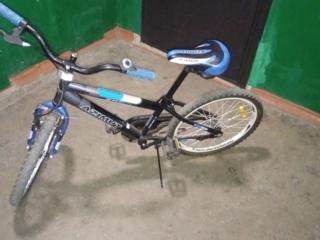 """Продам велосипед, состояние нового, 80 у. е., для детей, колеса на 20"""""""