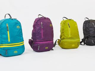 Рюкзак-сумка на пояс V-35л COLOR LIFE