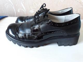 Обувь для девочки, осень-зима