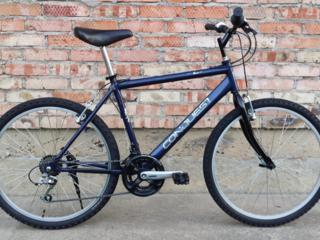 Продам горный велосипед /CONQUEST/Germany/. колёса-26.