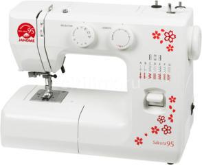 КУПЛЮ электрическую швейную машину. Япония или Германия.