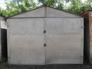 Продается гараж 3*6м, в ГСК-5 ул. Соколова