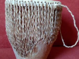 Продам африканский кожаный барабан