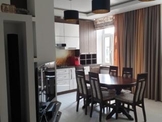 Продам квартиру с техникой и с мебелью.