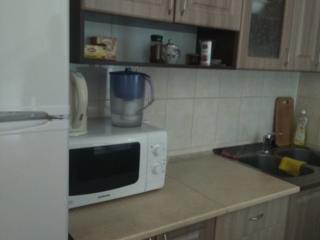 Продам(меняю)3 комнатную квартиру на Западном на Кишинёв или Комрат.