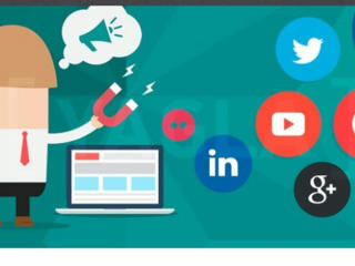 Продвижение бизнеса через интернет (смм услуги