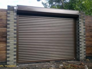 ROLETE (РОЛЕТЫ) на гараж, окна, двери. Лучшая цена в регионе.
