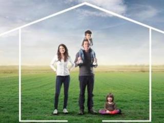 Молодая семья купит квартиру под ремонт, недорого.
