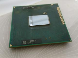 Оригинальный процессор Intel B960 SR07V 2,2G (HM65, HM67, HM76, HM77)
