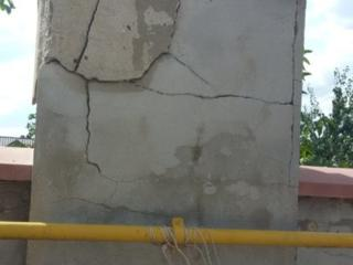 Reparatiea gardurilor.
