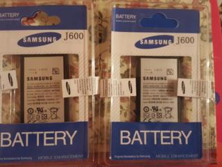 Продаю новые мощные батареи на 3000 ампер на гелакси G600