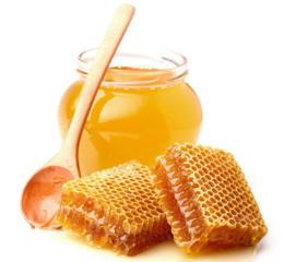 Мёд цветочный из церковной пасеки, очень вкусный, продаю