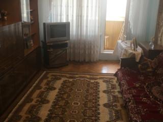 Botanica, Dacia, apartament cu 2 odai, reparatie- 180 euro