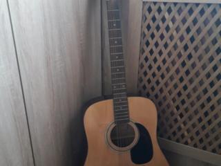 Гитара faw-701
