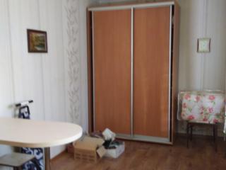 Комната в секции 18 кв. м.