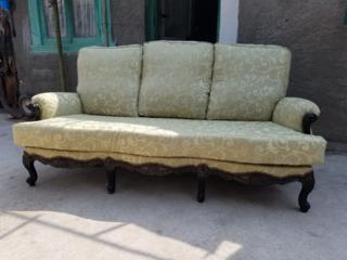 Качественный ремонт мягкой мебели