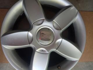 Диски литые для VW Sharan, Seat Alhambra, Ford Galay на 16.