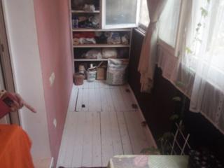 Продам квартиру балка две комнаты...