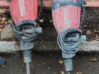 Прокат отбойники перфораторы бетоновырубка резка бетона Перепланировка