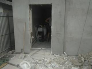 Аренда!!! Прокат отбойный молоток перфоратор бетоновырубка разрушение