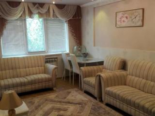 Срочно 3-х комн. кв. с мебелью, техникой, автономным отоплением!!!!