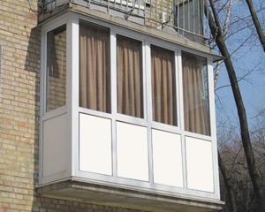 Капитальный ремонт балконов! Под ключ! Любые виды работ по балконов!.
