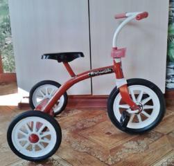 Куплю велосипеды времен СССР в любом состоянии