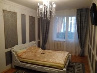 Срочно! Продается отличная 1 комнатная квартира 36 кв. м центр города.