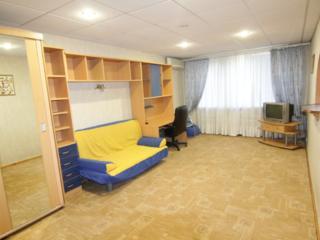 Bd. Moscova, sec. Râșcani, 1 cameră de tip Studio, 38m2. Zonă de parc!