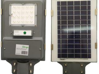 Corp de iluminat stradal solar LED 20 W 6500K