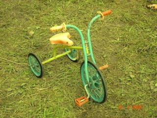 Куплю велосипеды трехколесные СССР