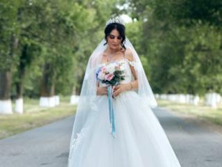 Продаю/Сдаю платье свадебное.