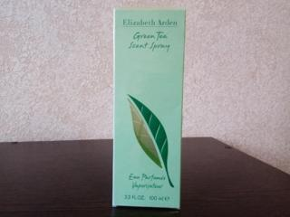 Elizabeth Arden Green Tea Оригинал! 100ml.