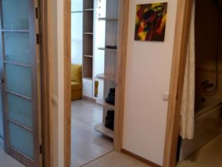 De vanzare Apartament cu 1 camera, 33m2, reparatie euro, Buiucani