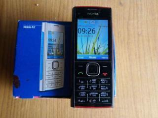Продам Nokia x2-00
