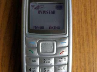 Продам Nokia 1112