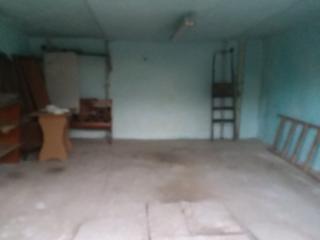 Продаю капитальный гараж с подвалом на Балке.