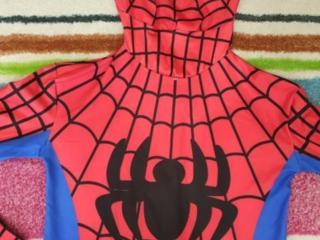Продам новый костюм человека-паука