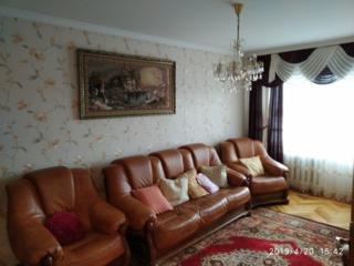 Продается отличная 3 комнатная квартира 74 кв. м. Этаж 7 из 9 еврорем.