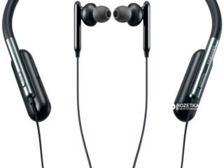 Беспроводные двухполосные наушники Samsung U Flex Black.