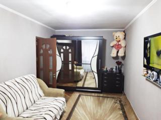 Nu rata! Apartament cu o cameră 32m2,etajul 4 din 5, mobilat +balcon
