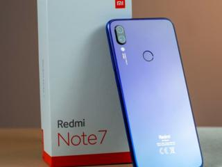 Продается Сяоми Redmi Note 7 VoLTE/4G + GSM 3/32