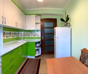 Apartament Buiucani, Alba Iulia, 1 odaie, Bloc nou