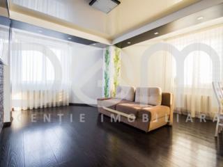 Apartament superb cu 2 camere separate+living mare, autonomă.