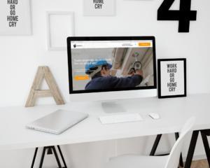 Landing Page - идеальный инструмент для продвижения ваших услуг...