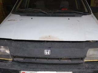 Запчасти Honda Civic Shuttle(Метан)