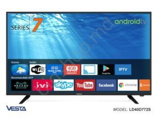 Televizor Vesta LD32E3200 la daor 2399 lei!