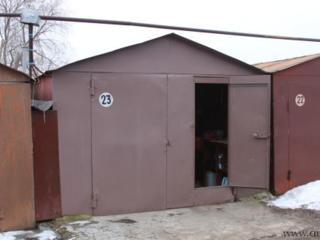 Куплю металлический гараж в ингульском р-не