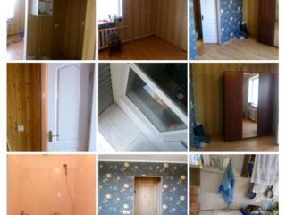 Продам однокомнатную квартиру с частичными удобствами
