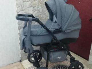 Детская коляска Adamex Nitro (2 в 1)